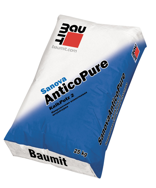 Baumit Sanova AnticoPure
